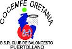 Baloncesto en Silla de Ruedas Cocemfe Puertollano