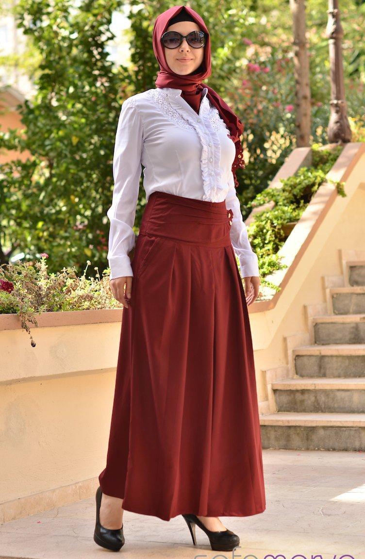 10 Model Hijab Turki 2015 Berita Terbaru