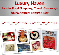 luxury haven award-winning lifestyle blog