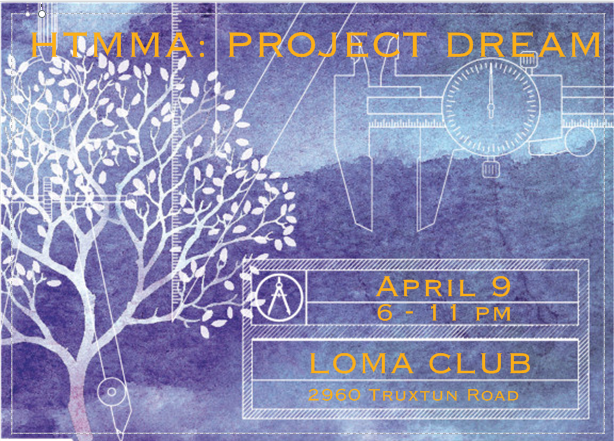 Project Dream - April 9th