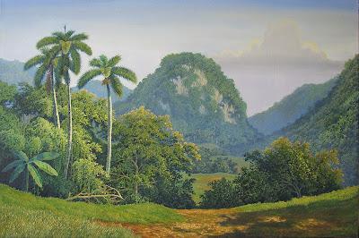 paisaje-cubano-con-valles-y-montañas-al-oleo