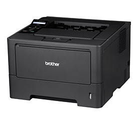 Download Driver Brother HL-5470DW