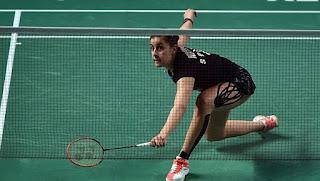 BADMINTON - Carolina Marín jugará hoy la final del Abierto de Australia