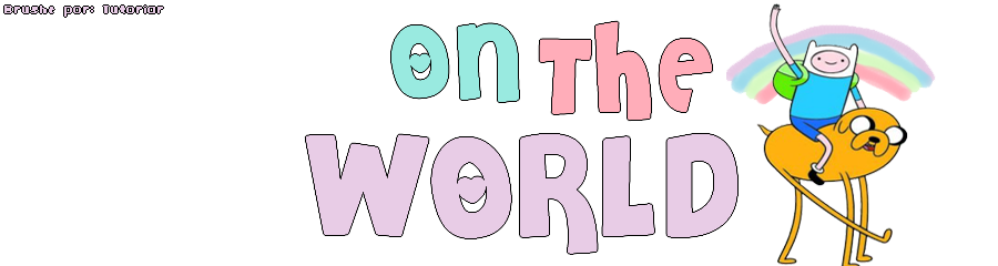 On the World