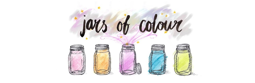 Jars of Colour