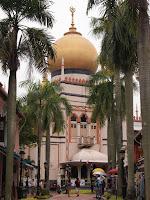 Masjid Sultan - Kampong Glam