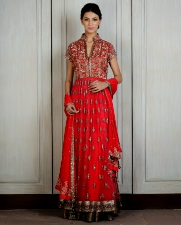 Manish Malhotra Eid Dress Collection 2014