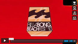 Billabong Beach Fest 2010