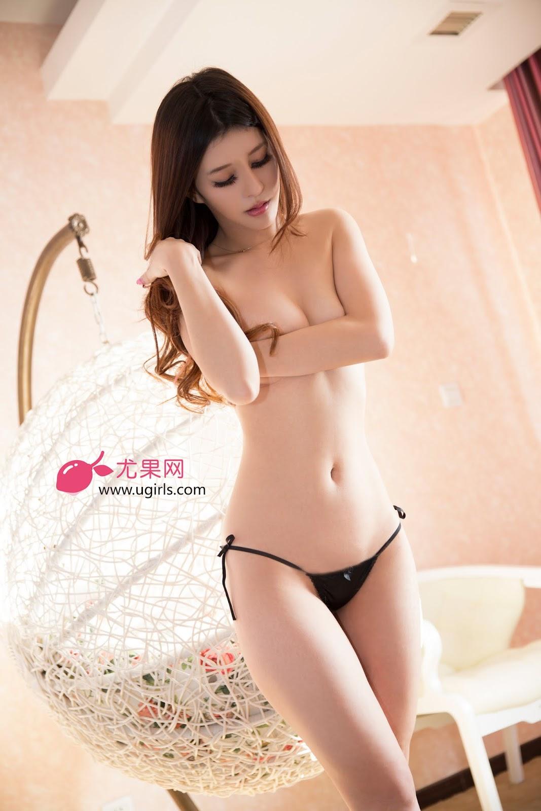 A14A6207 - Hot Photo UGIRLS NO.5 Nude Girl