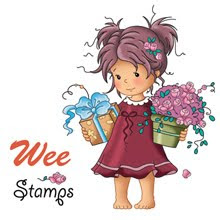 I Love Weestamps
