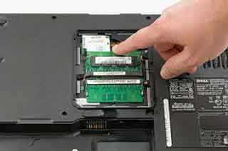 Kekurangan Memory - cara mempercepat laptop windows 7