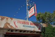 Where in Walt Disney World: Animal Kingdom (tusker house bb)