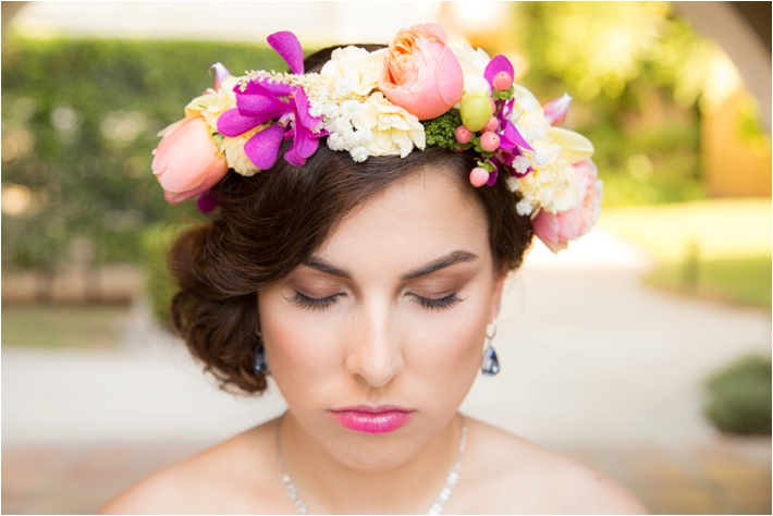Palm Springs Elegant and Modern Styled Shoot from Ashley LaPrade Photography