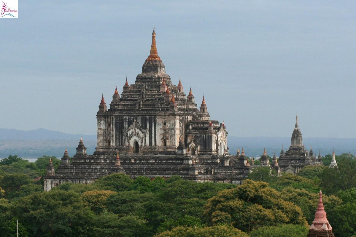 SEVEN MANMADE WONDERS OF THE WORLD ~ WORLD TOURISM