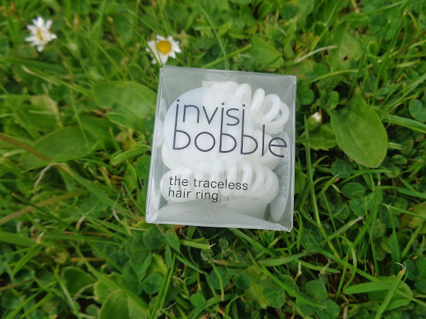 Invisi Bobble Review