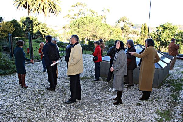 torres vedras senior singles Cns: a inauguração a inauguração oficial do campus neurológico, situado na cidade de torres vedras, portugal, teve lugar no.