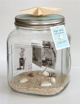 25 Creative and Cool Ways to Reuse Jars (70) 42