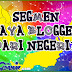 Segmen : Saya Blogger Negeri .......