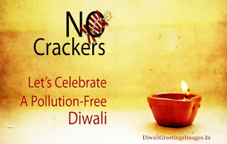 safe and healthy diwali quotes Facebook