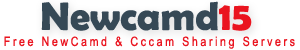 Newcamd15 - Free Newcamd and Cccam servers
