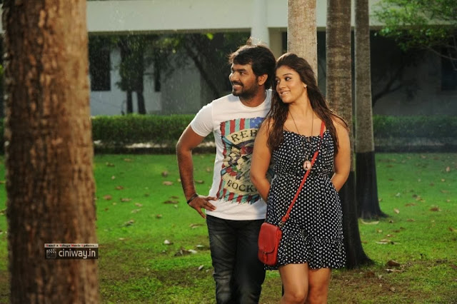 Jai, Nayanthara in Raja Rani Movie Stills