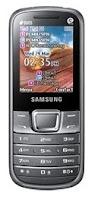 Samsung E2252 Dual SIM Mobile