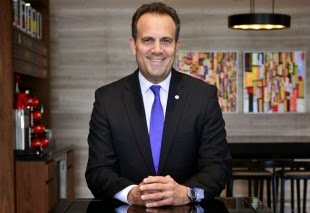 MENA OPPORTUNITIES: Rotana CEO And President Omer Kaddouri