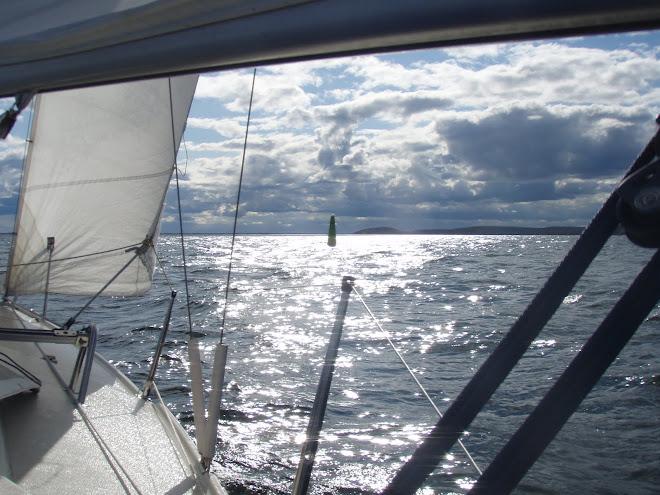 2012-05-17 På väg mot Falkens Grund