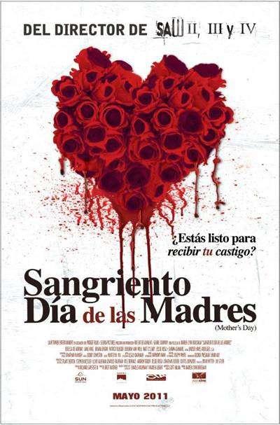 Sangriento Dia de las Madres 2011 DVDRip Español Latino Descargar 1 Link