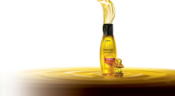 Pantene Pro-Vitamin Hair Oil