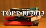 Topp 10 2013