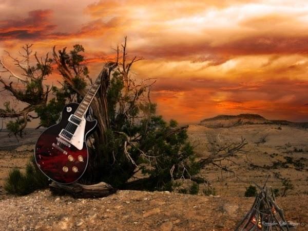 ảnh nền guitar đẹp nhất