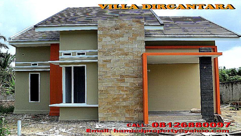 Tipe Rumah Minimalis Terbaru dan juga gambar rumah minimalis