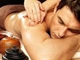 Transdermale Magnesium Massage