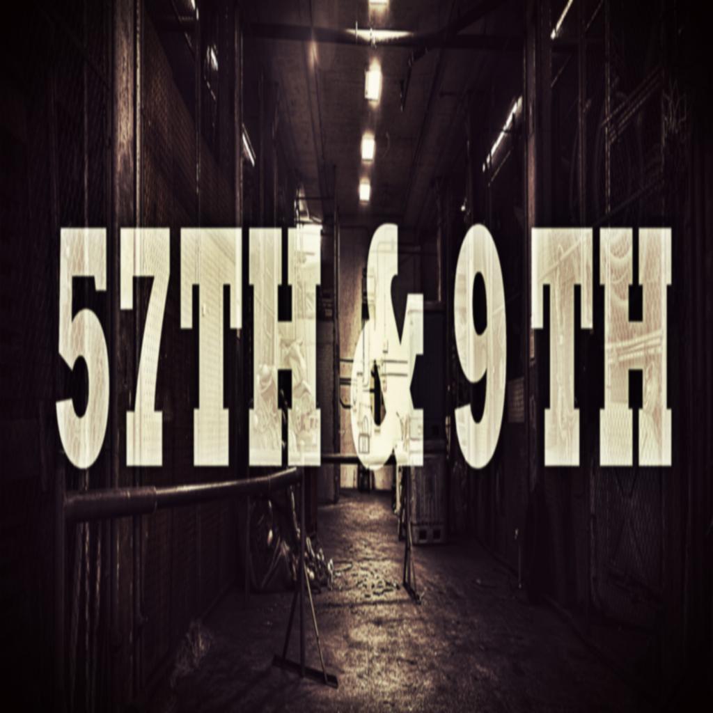 57TH & 9 TH