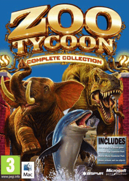 torrent zoo tycoon complete collection