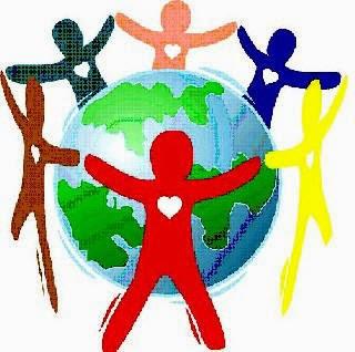 ... atau batas kasta dan tidak adanya diskriminasi hak dan kewajiban yang