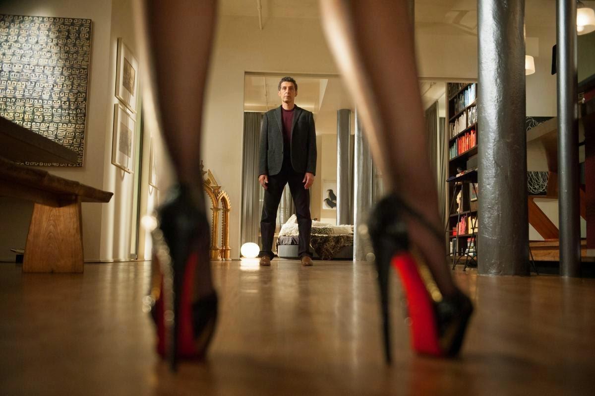 Sofia Vergara hooker John Turturro Spike Lee Hot Legs