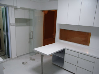 Beautiful A glimpse of the pleted kitchen layout as follows