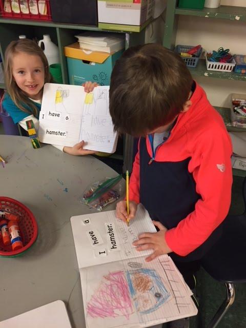 Sentence Journals
