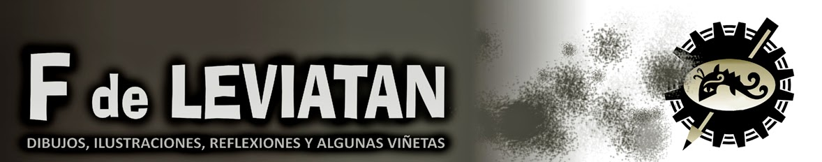 F de LEVIATÁN