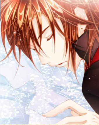 ... Otaku Girl: Shall we date?: My Sweet Prince (+) Alvah Main Story CG's
