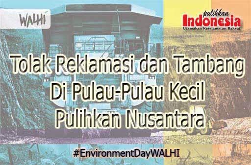 Wahana Lingkungan Hidup Indonesia