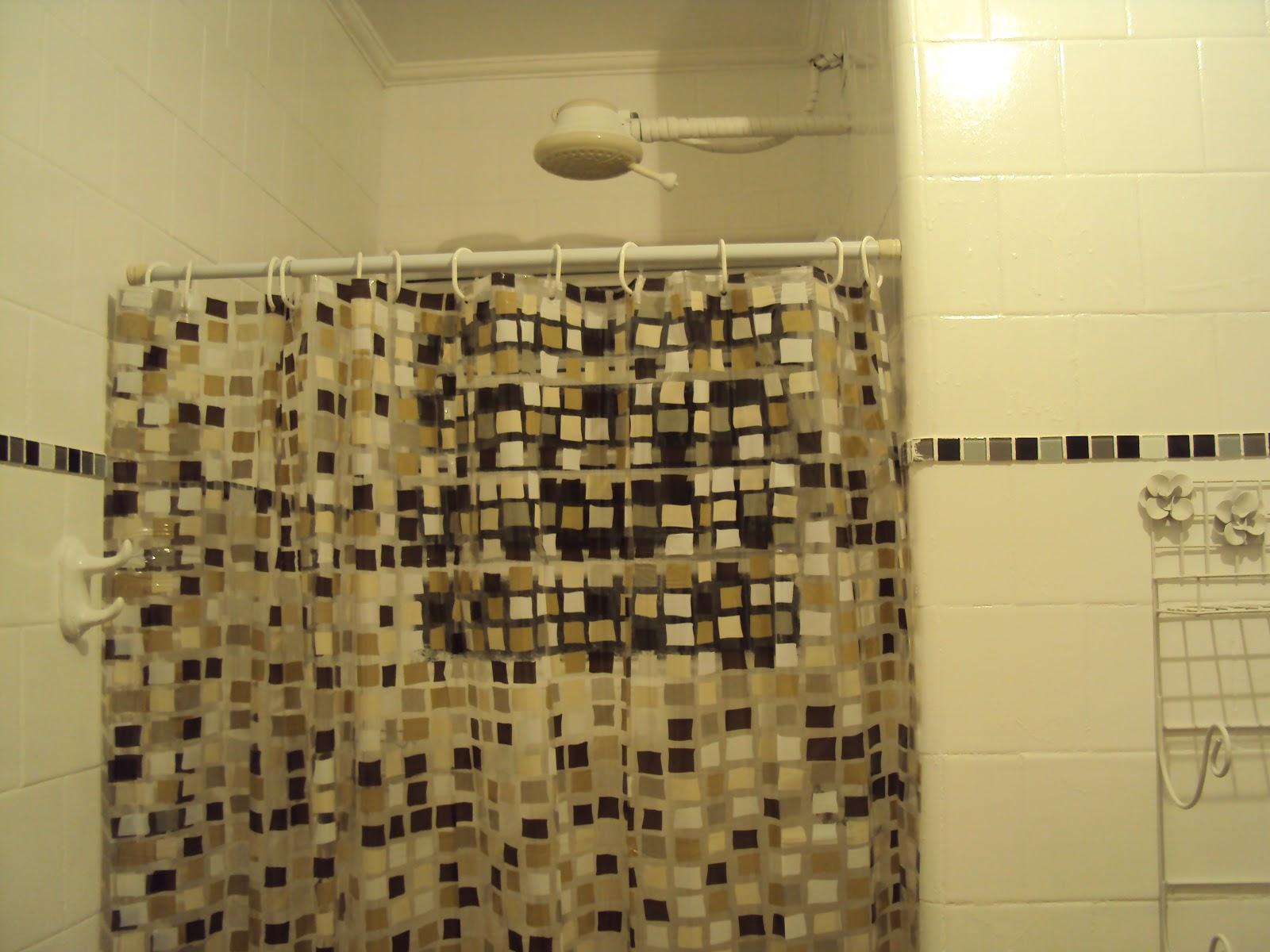 Imagens de #AA9D21 Bidê não era um problema mas como muitas coisas na casa ele não  1600x1200 px 2954 Box Banheiro Faça Voce Mesmo