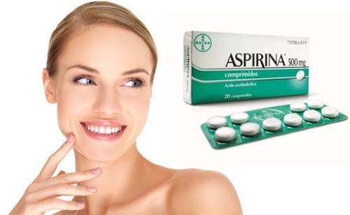 UTILIDADES MILAGROSAS DA ASPIRINA que VOCÊ PRECISA CONHECER