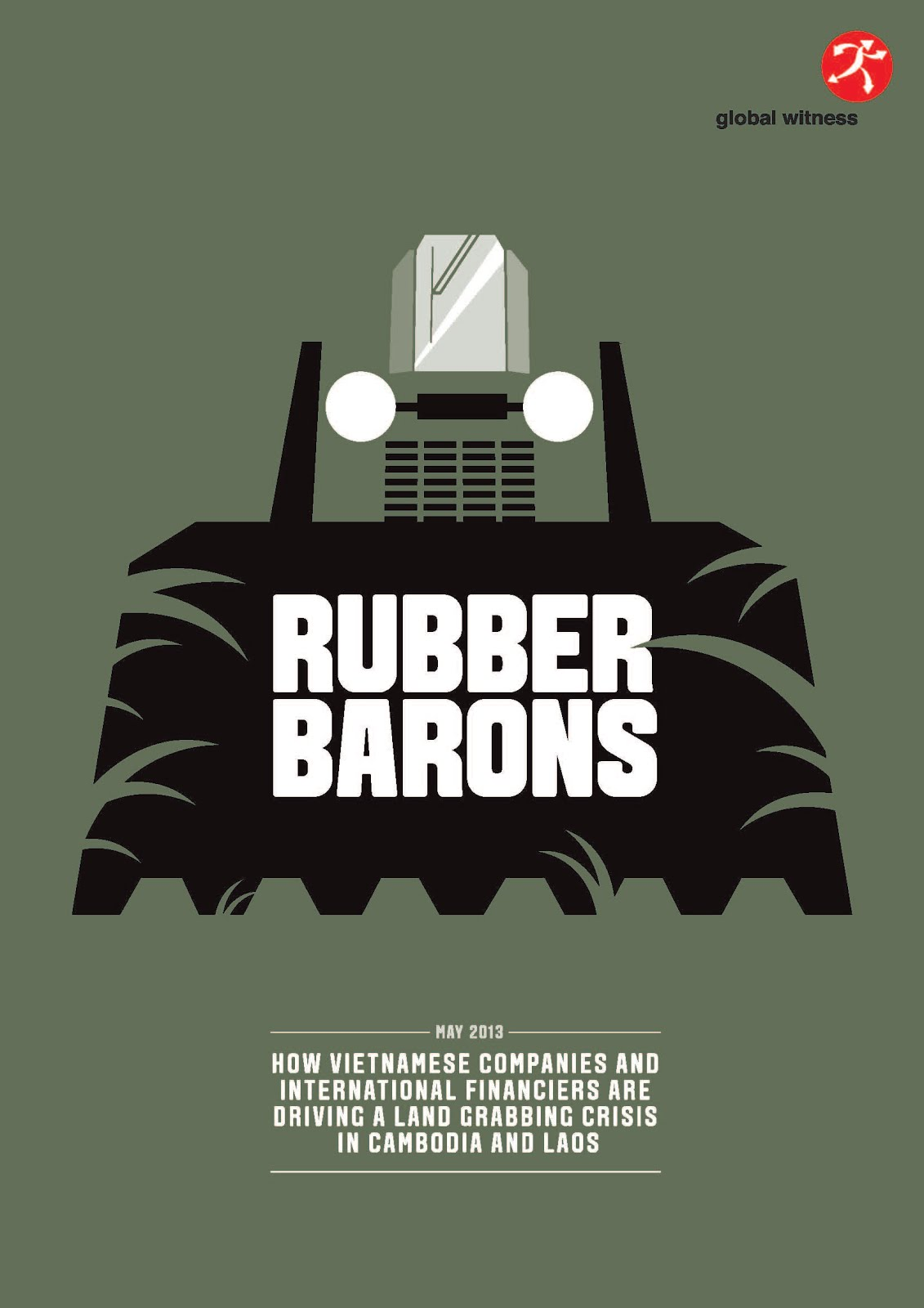 Global Witness: Rubber Barons