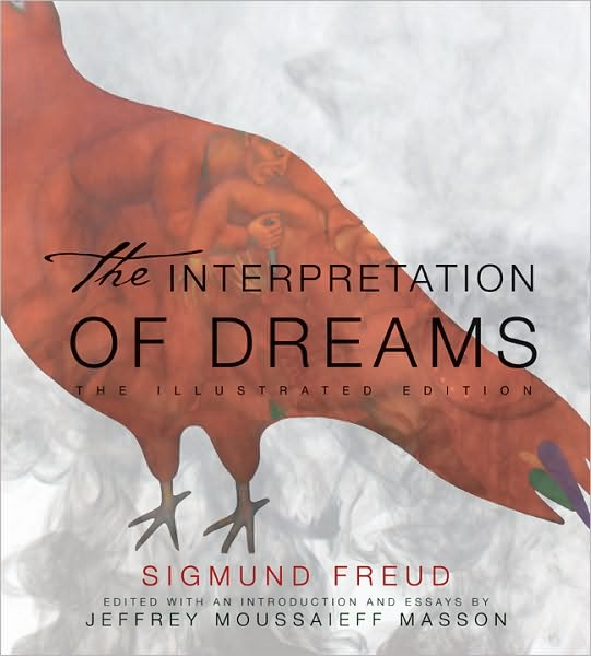 freud essays on dreams