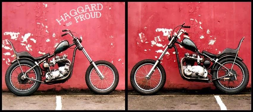 Haggard & Proud