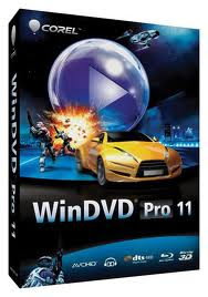Download Corel WinDVD Pro 11 + Serial