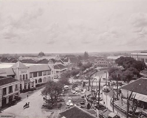 Foto Pusat Kota Semarang